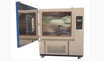 IPx9K High Pressure Water Spray Test chamber