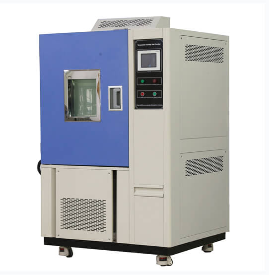 Temperature Humidity Test Chamber – Heat, Cold and Humidity