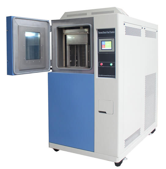 2-Zone Thermal Shock Test Chamber-2