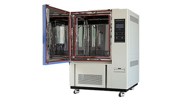 Temperature Humidity Test Chamber - Heat, Cold and Humidity